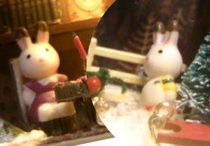キットのウサギ